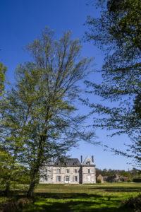 """Le Château du Cosson Détendez-vous au """"Le Château"""""""