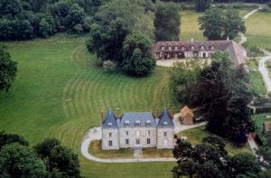 Le Château du Cosson Disponibilités et tarifs