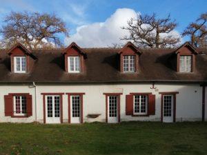 Le Château du Cosson Ils partagent leurs impressions